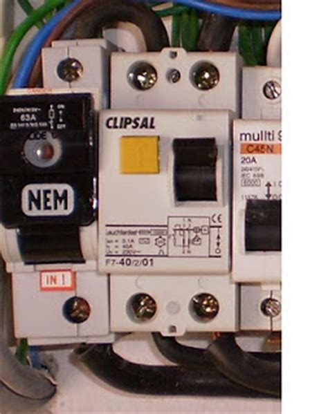 electrical installation wiring pictures  phase elcb connection pictures