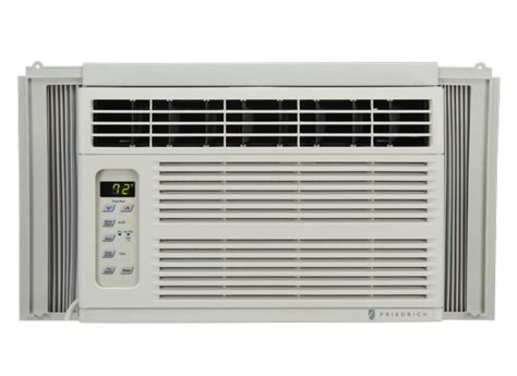 friedrich chill cp05g10 air conditioner consumer reports