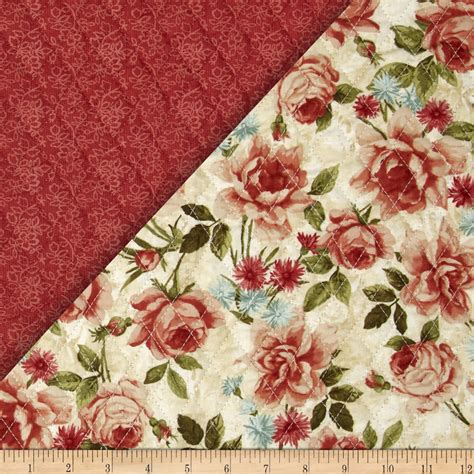 sided quilted fabric sided quilted muslin designer