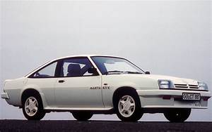 1982, Opel, Manta, Gt, E
