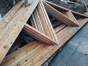 roof trusses for sale in shankill dublin from alan mcdonald With attic trusses for sale
