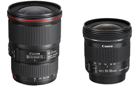 canon announce two new ef wide angle lenses cinema5d