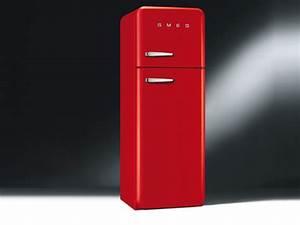Refregirateur Pas Cher : r frig rateur smeg fab30rr1 pas cher ~ Premium-room.com Idées de Décoration