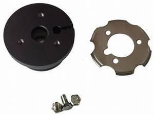 Ac11-010 - 3 Hole Steering Wheel Adapter Kit