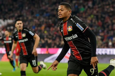 TBR View: Leon Bailey showing why Tottenham should keep ...