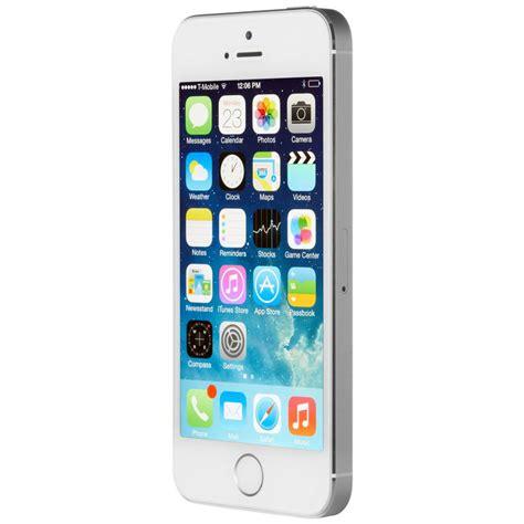 iphone 5s 16gb used apple iphone 5s 16gb plata libre