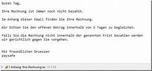 Rechnung Rechtsanwalt Nicht Bezahlen : bitte vorsicht paysafe mahnungen tragen trojaner im ~ Themetempest.com Abrechnung