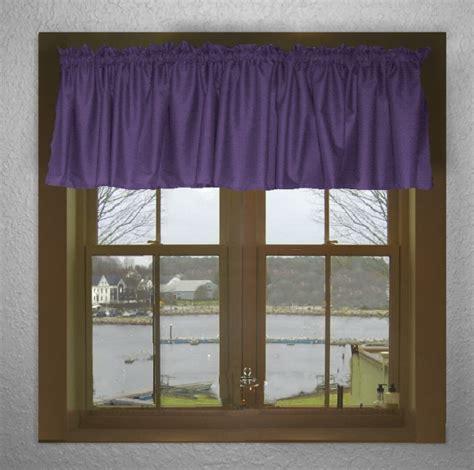 Purple Grape Kitchen Curtains by Grape Purple Window Valances
