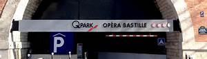 Q Park Lyon : parking op ra bastille stationner paris q park ~ Medecine-chirurgie-esthetiques.com Avis de Voitures