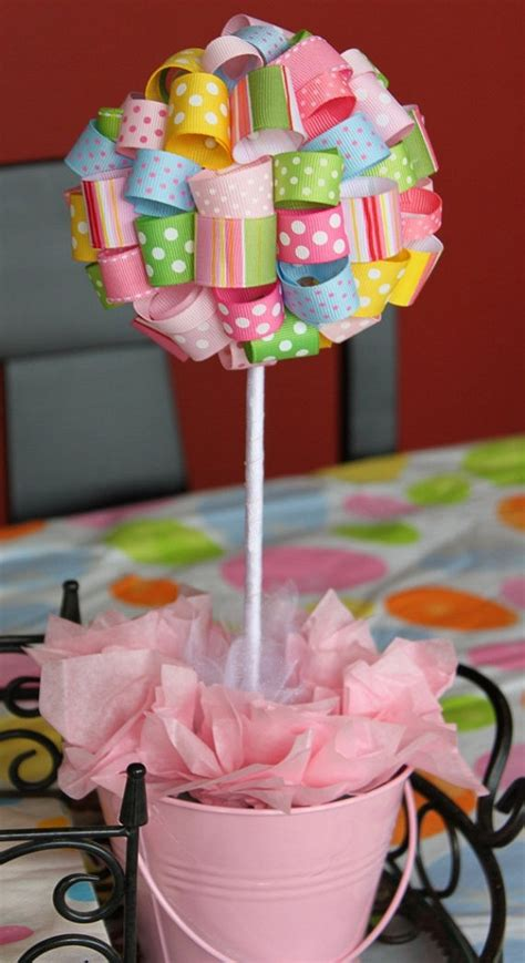 18 baby shower decorating ideas for easyday