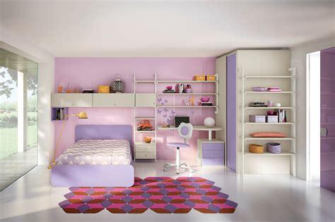 armadio ragazzi san martino cameretta bambini colorata un letto cabina