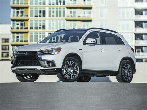 Reviews Of Mitsubishi Outlander Sport by New 2018 Mitsubishi Outlander Sport Price Photos