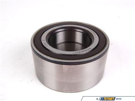 oem ruville rear wheel bearing