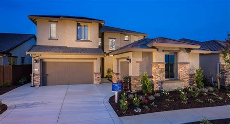 Carrington At Westpark New Home Community  Roseville  Sacramento, California  Lennar Homes