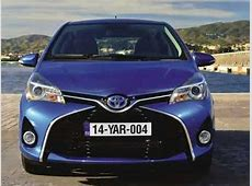 2019 Toyota Yaris Specs and Price Review Still an