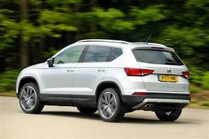 Seat Suv Arona : seats suvs tested arona vs ateca the independent ~ Medecine-chirurgie-esthetiques.com Avis de Voitures