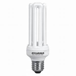 Ampoule Led E27 12v : ampoule sylvania eco energie 80 23w e27 chaude achat ~ Edinachiropracticcenter.com Idées de Décoration