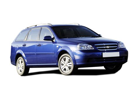 chevrolet lacetti estate   review carbuyer