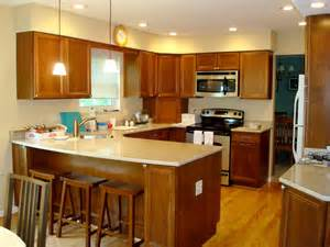 peninsula kitchen ideas kitchens