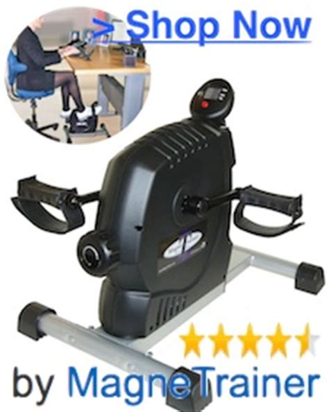 Deskcycle Desk Exercise Bike Pedal Exerciser by 301 Moved Permanently