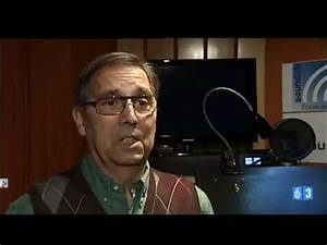 Actores de doblaje: Javer Dotú (voz de Kevin Spacey) - YouTube