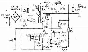 Switching Power Supply Page 3   Power Supply Circuits    Next Gr