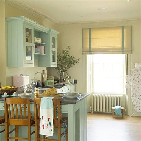 pictures of cottage style kitchens 20 charming cottage style kitchen decors 7445