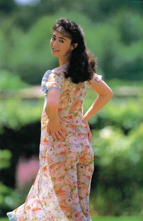 Naked Yôko Shimada In Kir Royal