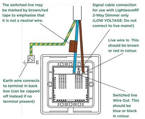 how do you wire a light switch how to wire a light switch downlights co uk