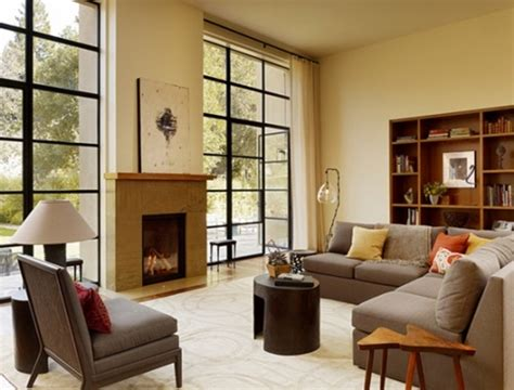 Natural Living Room Design  Interior Design. Simple Cheap Living Room Ideas. Living Room Persian Rug. Centerpiece Dining Room Table. Grey Yellow Living Room Ideas