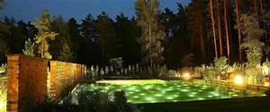 Gartengestaltung Mit Licht : gartengestaltung mit licht ~ Lizthompson.info Haus und Dekorationen