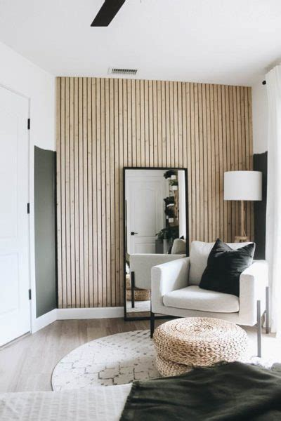 home changing accent wall ideas    easy diy