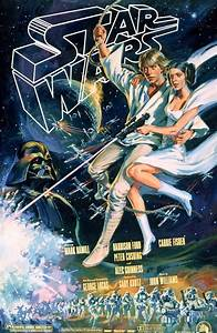 Poster Star Wars : marketing why did the original star wars a new hope ~ Melissatoandfro.com Idées de Décoration