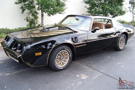 Trans Am Special Edition by 1979 Pontiac Trans Am Special Edition Y 84