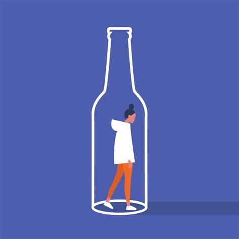 avec le confinement laddiction  lalcool inquiete les