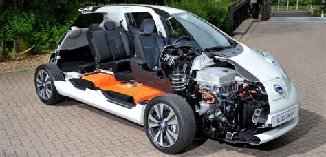 voiture 3 si es auto une seconde vie pour les batteries des voitures