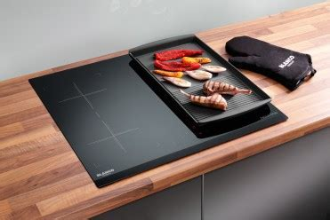 Electric Induction Hobs   Efficient Cooking in Your