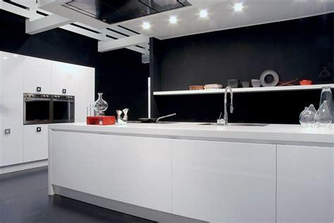 black and white kitchen decorating ideas 30 black and white kitchen design ideas digsdigs