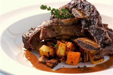 braised beef beef short rib rendang recipe dishmaps