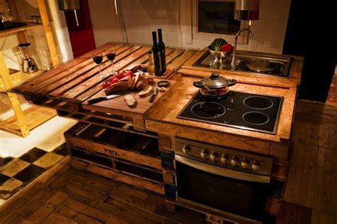 Centro Outdoor Sink by 40 Fantastic Ways Of How To Reuse Old Wooden Pallets