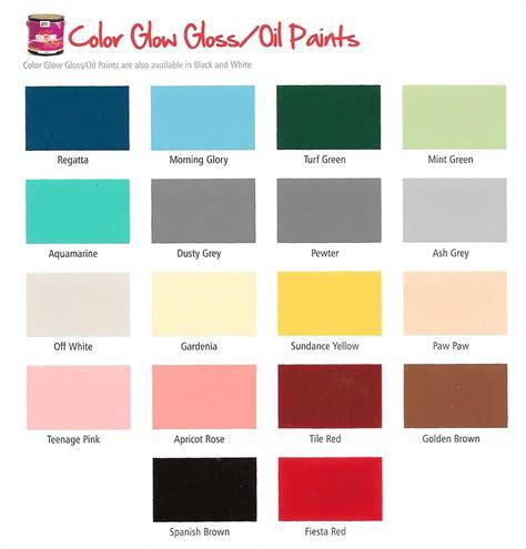 Berger Paints Trinidad Colour Chart