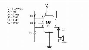 diagram 12v led flasher circuit diagram turn signal With led wiring diagram
