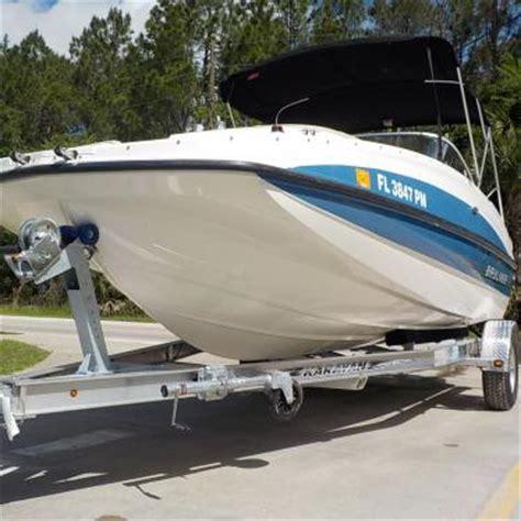 Bayliner 190 Deck Boat 150 Hp Bayliner 190 Deck Boat Series 2013 For Sale For 20 900 Boats From Usa