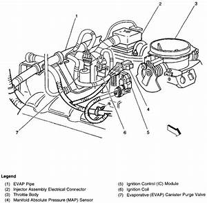 I Am Trying To Replace The Ignition Module Fro My 2000