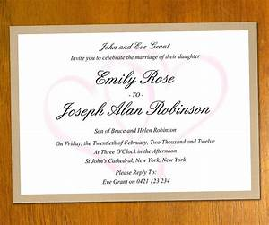 invitations online template best template collection With wedding invitation layout online