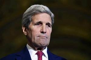 Kerry's Memoir Shows a Man Strong Enough to Not Worry ...