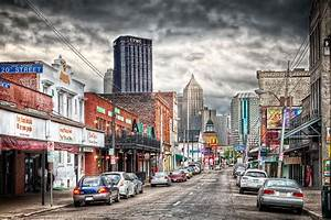 Strip District Pittsburgh Photograph by Emmanuel Panagiotakis