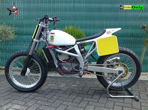 1000+ Images About Motos Dirt-track-short-trac-flat-track