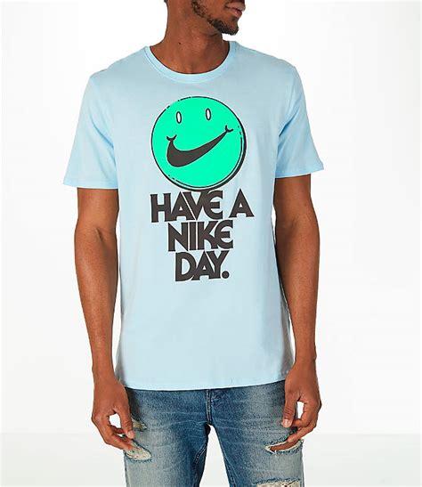 Tshirt Nike Finish Line ideal t shirt teal pe37 advancedmassagebysara