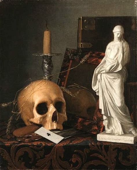 Vanité En Peinture by 390 Best Vanitas Images On Memento Mori